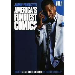 Vol. 1-America's Funniest