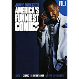 Vol. 1-America's Funniest