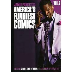 Vol. 2-America's Funniest