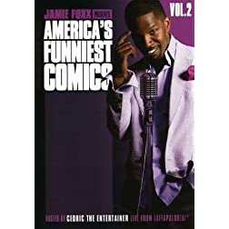Vol. 2-America's Funniest