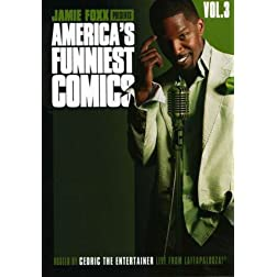 Vol. 3-America's Funniest