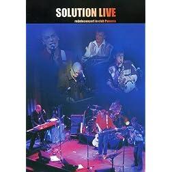 Solution Live