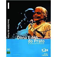 Dona Edith Do Prato