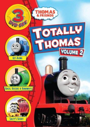 Thomas and Friends: Totally Thomas!, Vol. 2