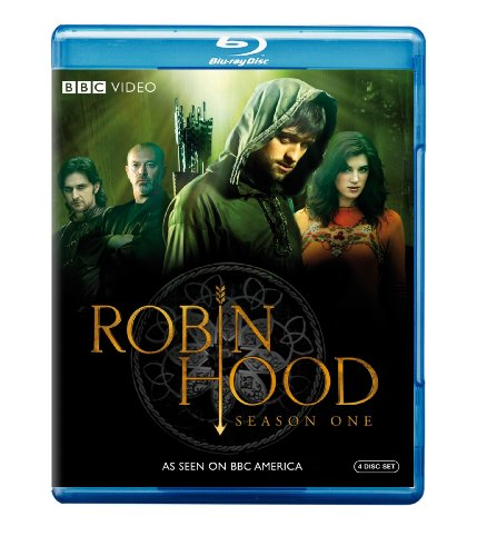 Robin Hood - Season One [Blu-ray]