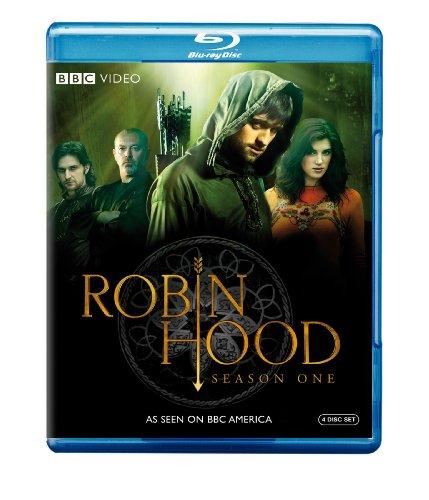 Robin Hood - Season One [Blu-ray]