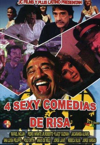 Sexy Comedias de Risa
