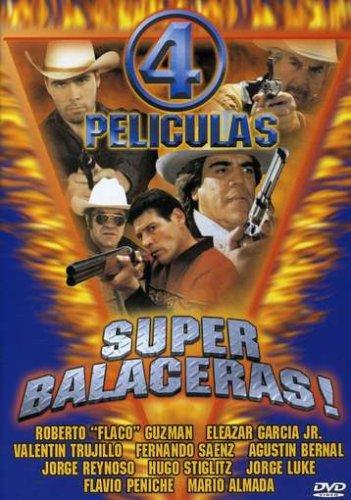 Super Balaceras!