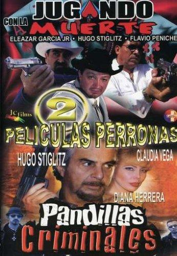 Pandillas Criminales/Jugando Muerte