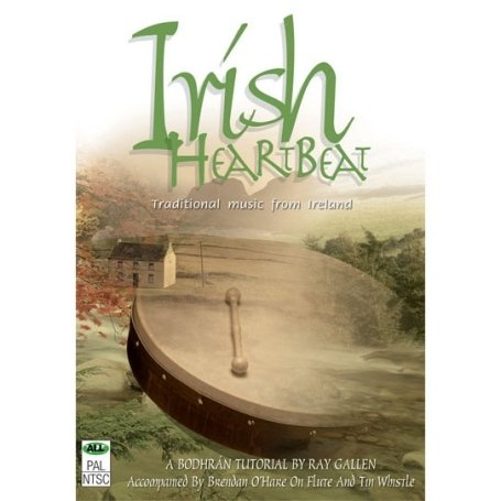 Irish Heartbeat a Bodran Tutorial