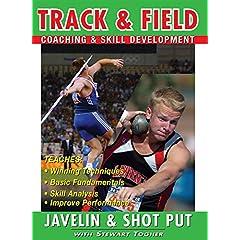 Track & Field: Javelin & Shot Put