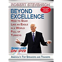 Beyond Excellence - Management Leadership DVD Training Video
