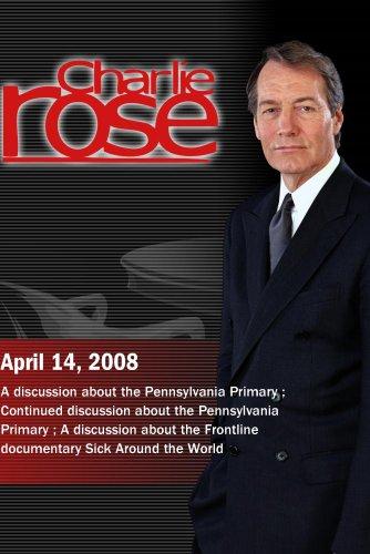 Charlie Rose (April 14, 2008)
