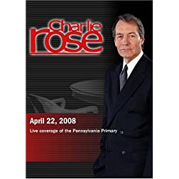 Charlie Rose (April 22, 2008)