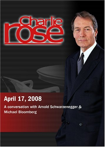 Charlie Rose (April 17, 2008)