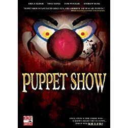 Puppet Show