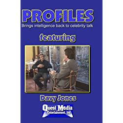 PROFILES featuring Davy Jones