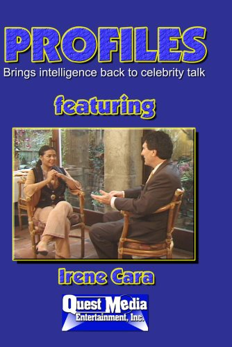 PROFILES featuring Irene Cara