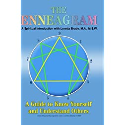 The Enneagram - A Guide to Know Yourself and Understand Others - 3 DVD set