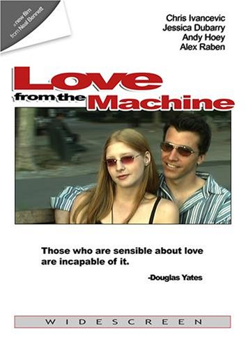 Love from the Machine