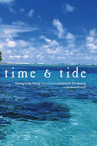 Time & Tide - home video