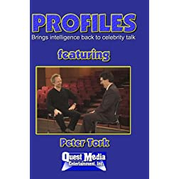 PROFILES featuring Peter Tork
