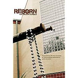 REBORN New Orleans Schools