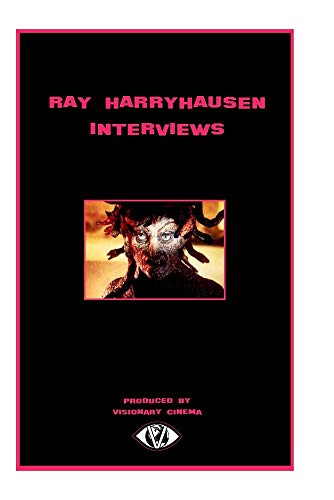 RAY HARRYHAUSEN INTERVIEWS