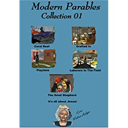 Modern Parables - Collection 01