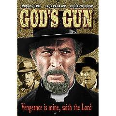 God's Gun