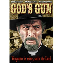 God's Gun
