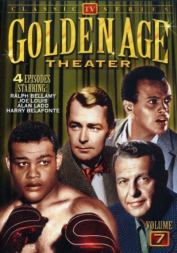 Golden Age Theater Vol 7