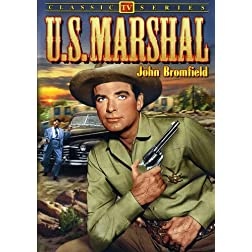 U.S. Marshal