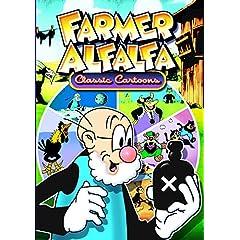 Farmer Alfalfa / Classic Cartoons
