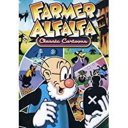 Farmer Alfalfa / Classic Cartoons