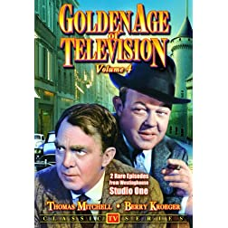 Golden Age Of Television - Volume 4: Henry IV / The Story Of Mag Mallory
