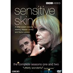 Sensitive Skin - The Complete Seasons 1 and 2