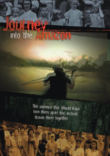 Journey Into The Amazone