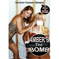 Ambers The Bomb