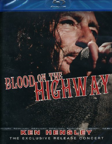 Blood on the Highway