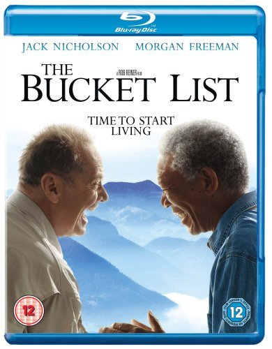 Bucket List [Blu-ray]