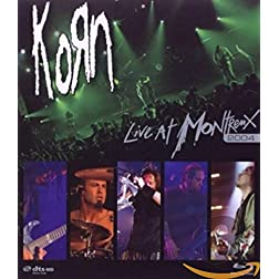 Live at Montreux 200 [Blu-ray]