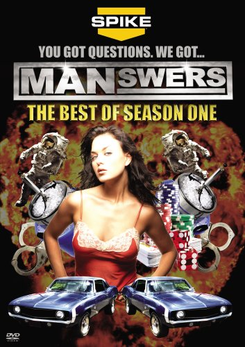 Best of Manswers: The Season One Top 25 Manswers