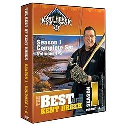 The Best Of Kent Hrbek Complete Set Season 1 Vol 1-6