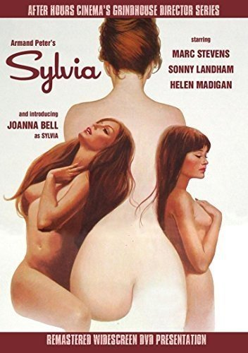 SYLVIA Grindhouse Director Series Edition