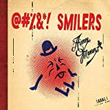 album art to @#%&*! Smilers