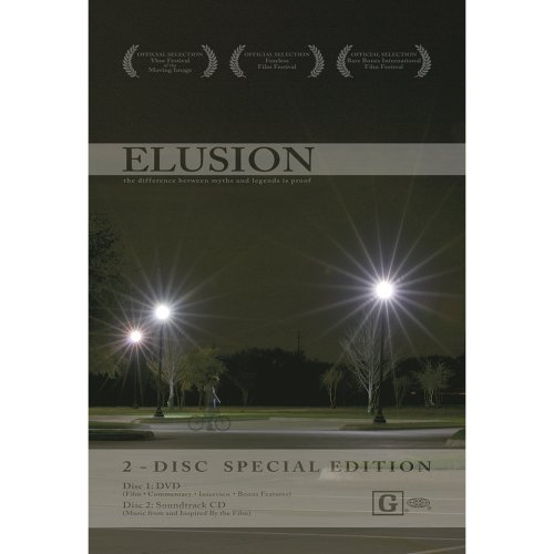 Elusion: 2-Disc Special Edition (DVD & CD)