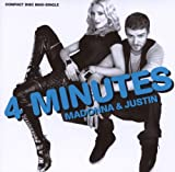 album art to 4 Minutes (feat. Justin Timberlake)
