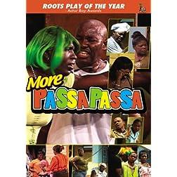 More Passa Passa
