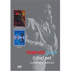 What's Going On/Greatest Hits Live: Collectors Edition